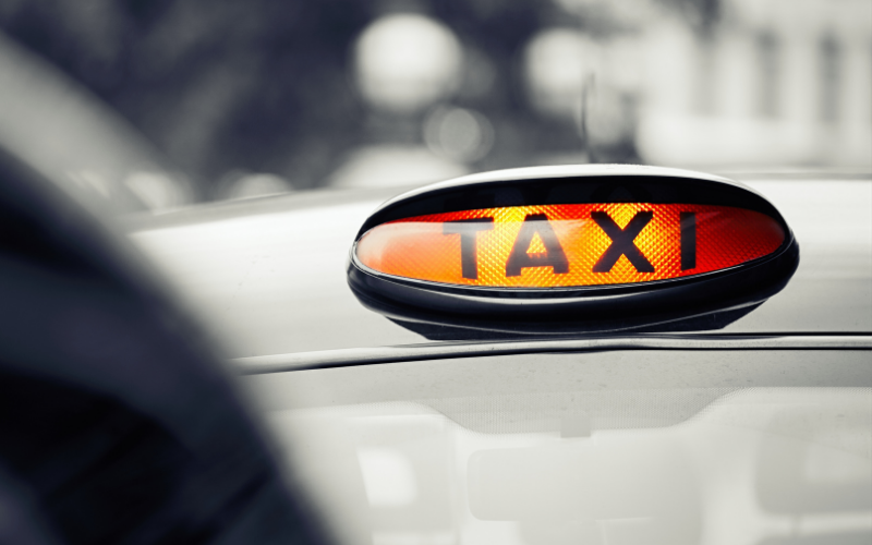 The Taxi Trade Throughout the Coronavirus Pandemic