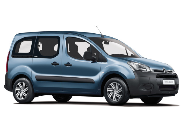 Citroen Berlingo Multispace Taxi