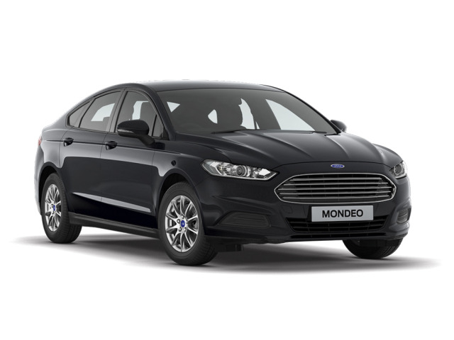 Ford Mondeo Style Taxi