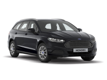 Ford Mondeo 1.5 Tdci Econetic Style 5Dr Diesel Estate