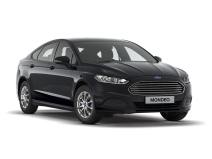 Ford Mondeo 1.5 Tdci Econetic Style 5Dr Diesel Hatchback