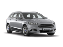 Ford Mondeo 2.0 TDCi Titanium 5Dr Estate